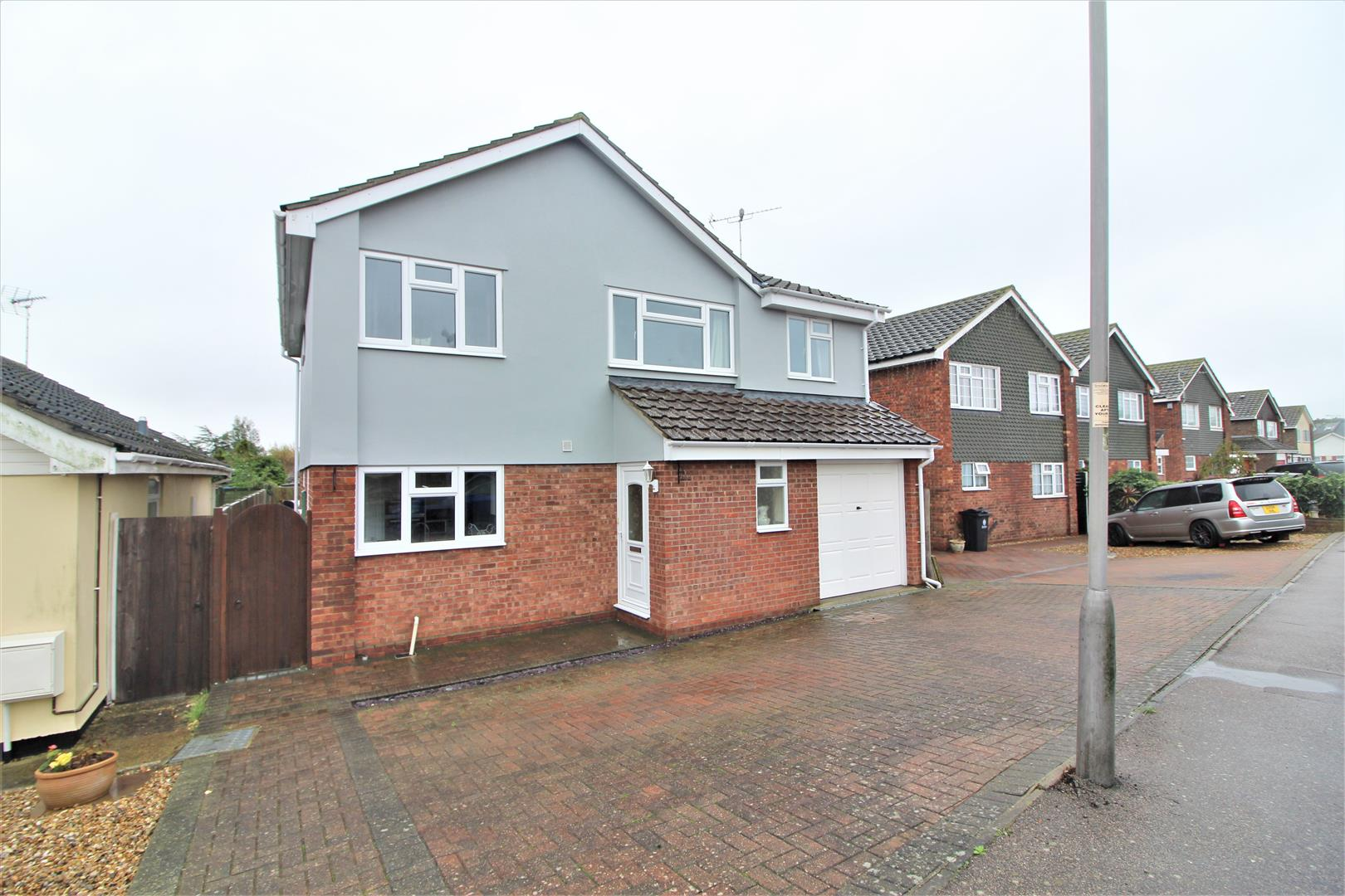 Beaumont Close, Walton On The Naze, Essex, CO14 8TX